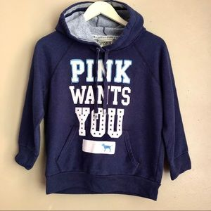 [PINK] Classic Cozy Hoodie